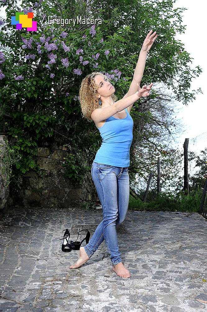 Elena Starace
